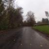 Radweg von Birrhard nach Mägenwil