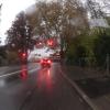 Lenzburg im Regen