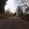 Dem Stadtbach entlang