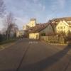 Radweg in Klingnau