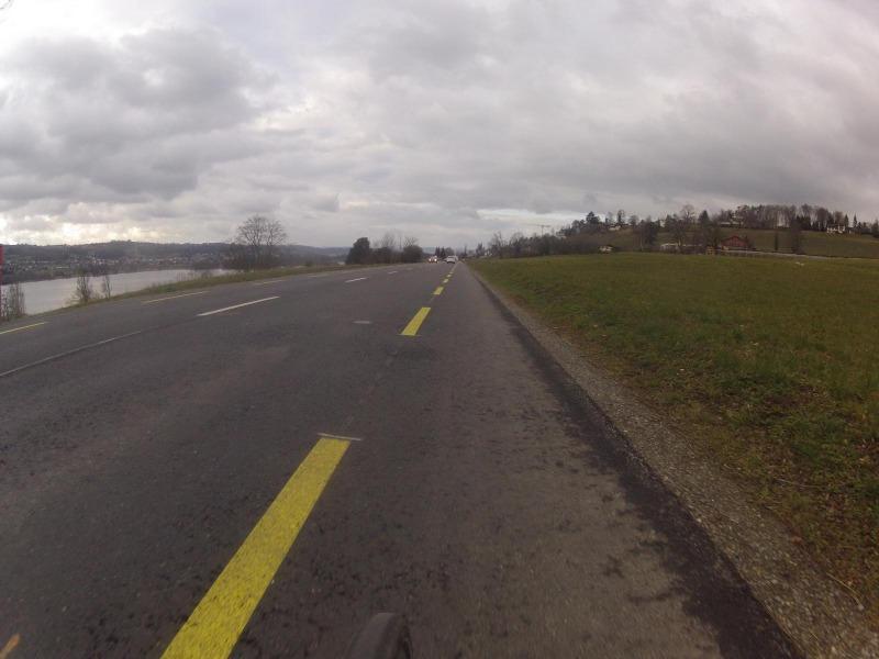 Unterwegs im Seetal, Tenntwil