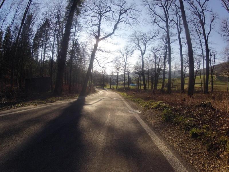 Zwischen Küttigen und Erlinsbach