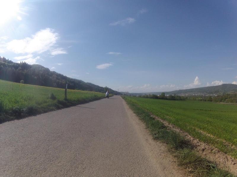 Zwischen Killwangen und Neuenhof
