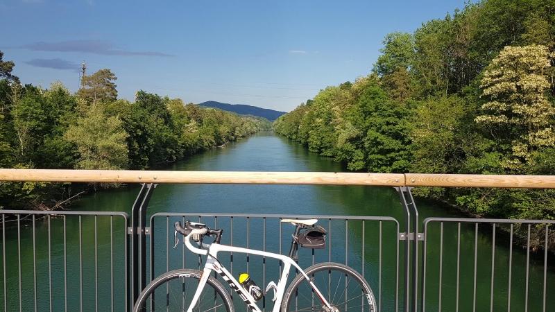 von Rupperswil nach Auenstein