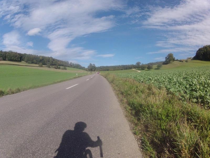 Zwischen Egliswil und Ammerswil