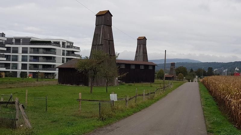 Salinen von Bad Zurzach