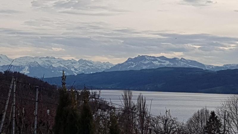 aus dem Seetal in die Alpen