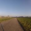 Auf dem alten Bernerweg bei Hunzenschwil