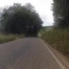 Wellenblech - Strecke