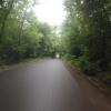 Auf dem Radweg von Bremgarten nach Fischbach-Göslikon