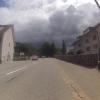 Schwarze Wolken über Vogelsang