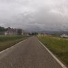 Radweg zwischen Gebenstorf und Birmenstorf
