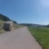 Radweg von Unterendingen nach Endingen