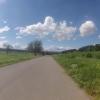 Radweg nach Döttingen
