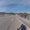 Brücke über die Aare in Döttingen