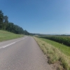 Unterwegs im Reusstal, in der Nähe von Zufikon