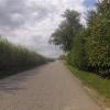 Feldweg in Würenlingen