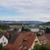 Blick oberhalb Brunegg in Richtung Birrfeld