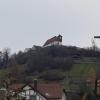 Kirche von Staufen