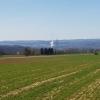 Blick nach Deutschland