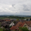 von Brunegg in Richtung Birrfeld
