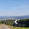 Blick vom Rotberg ins Aaretal nach Würenlingen