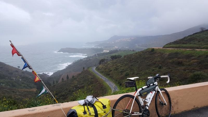 Von der Route des Cols zur Route des Vins