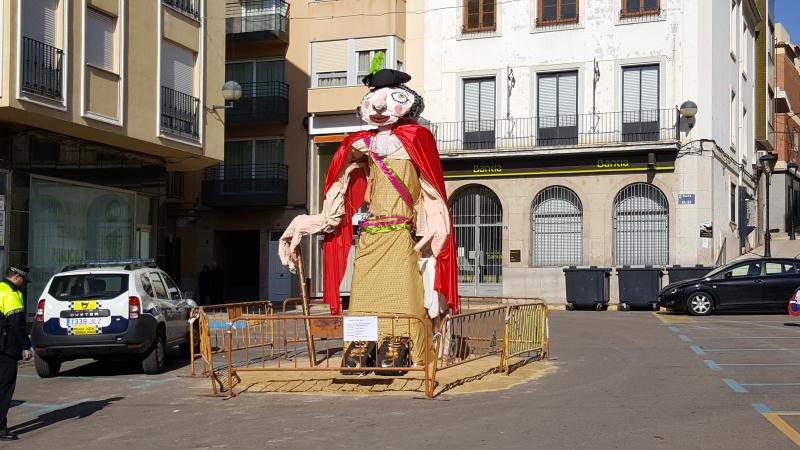 Fasnacht in Spanien