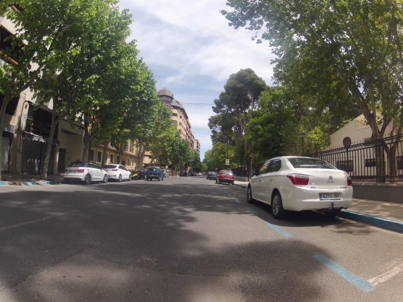 Albacete, eine Grossstadt