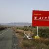 Neue Region: Murcia