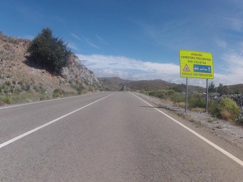 Lubrin - La Rambla Aljibe