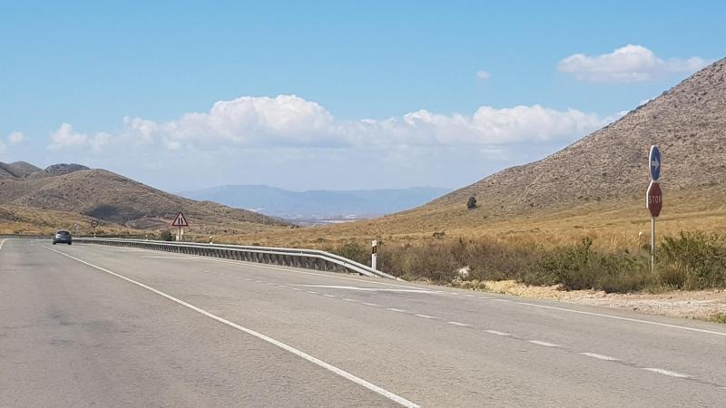 Pulpi - San Juan de los Terreros