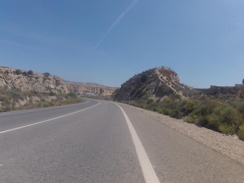 Cuevas del Almanzora - Palomeras