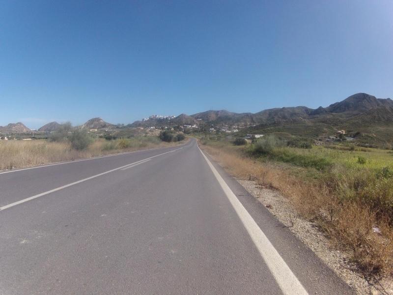 Von Los Gallardos nach Turre