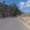 Einfahrt in die Via Verde
