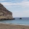Am Strand von Agua Amarga