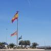 Spanien Andalusien Antas