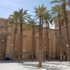 Kathedrale in Almeria