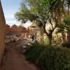 Ausgrabungen auf der Alcazaba
