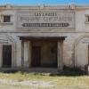 Fort Bravo, Filmkulisse