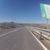 Von Los Gallardos nach Antas