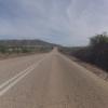 von Uleila del Campo nach Lubrin