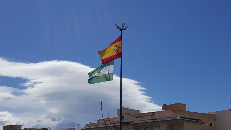 Spanien und Andalusien