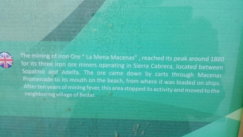 Erklärungen zum Minenbau und Erzgewinnung