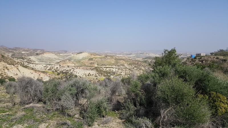 von der Kügelibahn über Andalusien