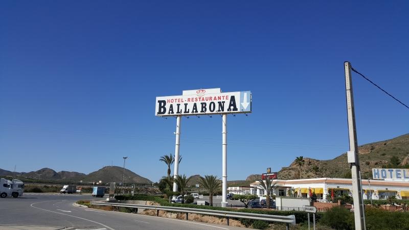 Ballabona