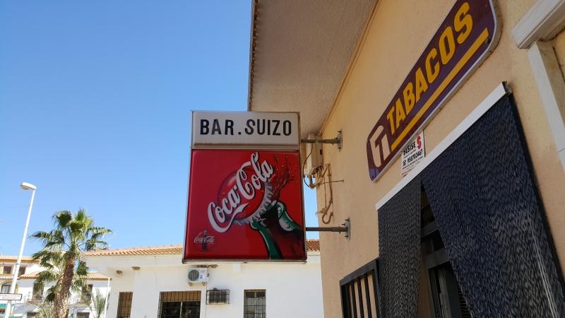 Bar Suizo