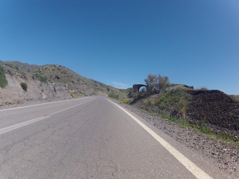 Ruine ausserhalb Villaricos