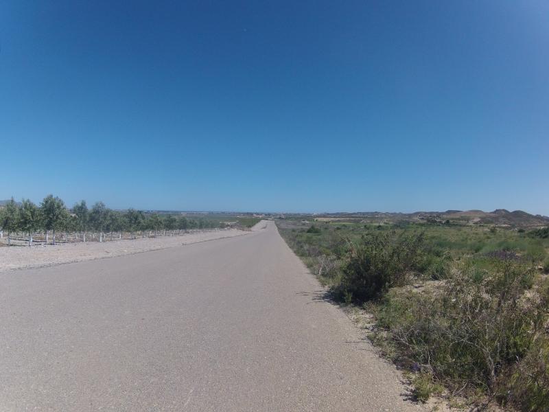 Valle del Este