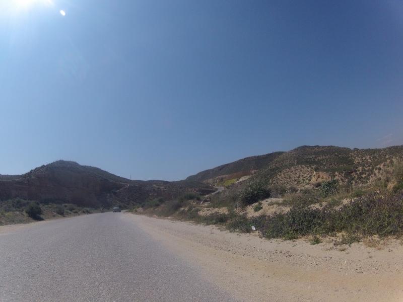 Passstrasse zum Kehrichtpässchen
